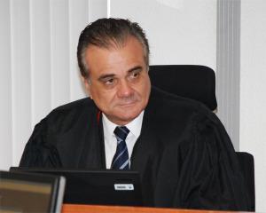 saulo 300x240 - Presidente do TRE faz avaliação positiva do resultado das eleições