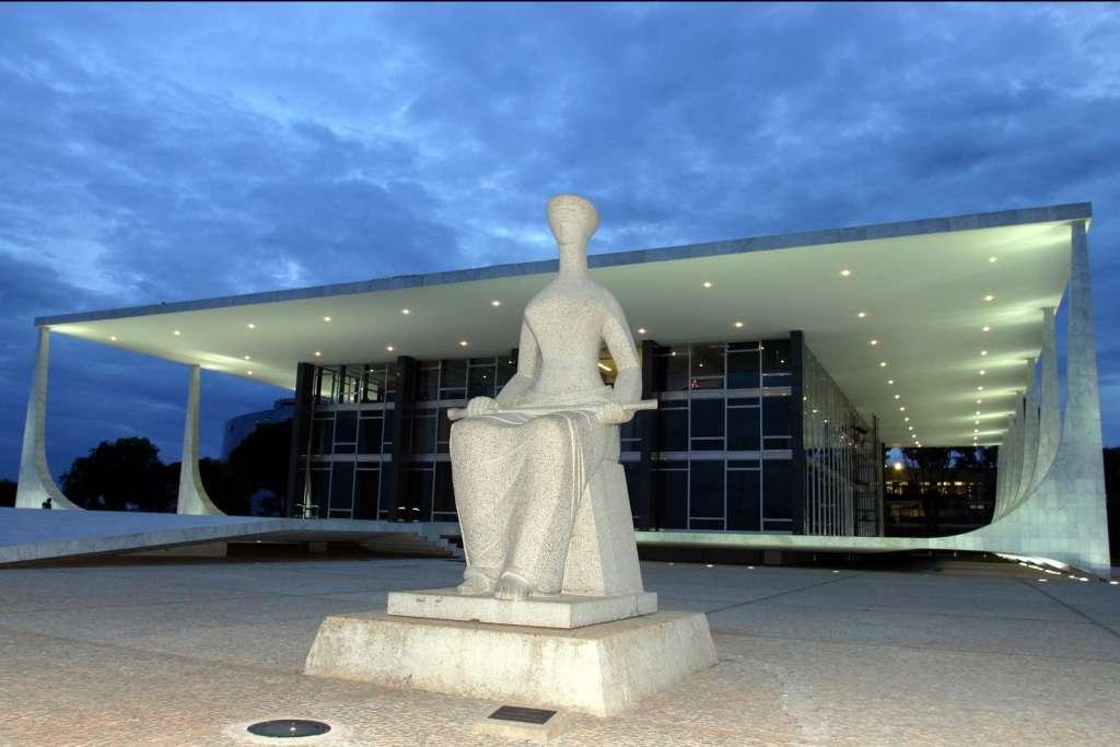 Paraíba pode sofrer intervenção se RC continuar descumprindo determinação do STF