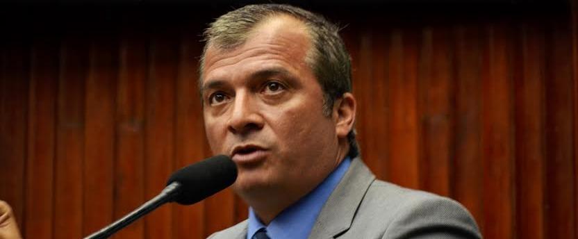 CONFIRMADO: Trócolli Júnior vai assinar ficha de filiação ao PSB na próxima sexta