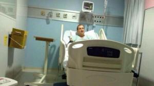 youseff 300x168 - Doleiro supostamente envenenado recebe alta hoje em Curitiba