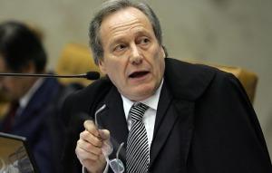 """01 ricardo lewandowski 300x191 - Após críticas do PSDB, presidente do Supremo critica auditoria nas eleições: urnas """"invulneráveis"""""""