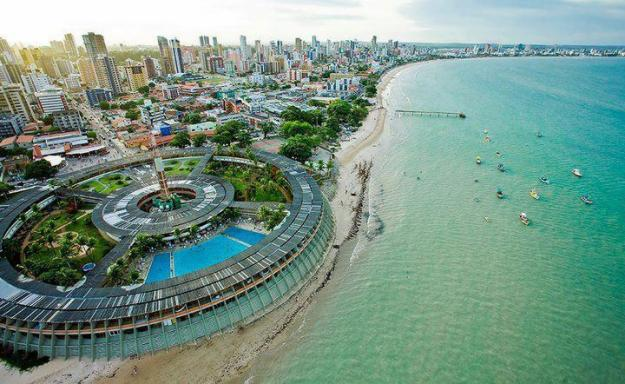 Paraíba é destaque na imprensa internacional; JP está entre as melhores cidades para desfrutar aposentadoria