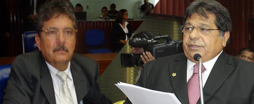 21 x 15: Agora já são os 21 deputados que votam em Galdino; Anísio Maia assinou nesta quarta