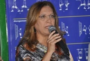 DENIZE  300x202 - Prefeita Denise regulamenta Lei de Acesso à Informação e cria Secretaria de Controle Social em Cajazeiras