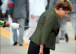 Dilma: os perigos do retrocesso – Por Flávio Lúcio