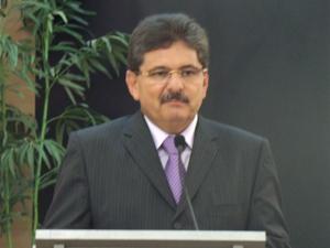 Galdino - Nova realidade política favorece Adriano Galdino na Assembleia - Por Josival Pereira