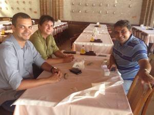 Jutay Janduhy e Genival Matias criam bancada independente 1 300x225 - Três deputados se unem e criam bancada independente na ALPB. Para que ?