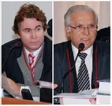 MÁRCIO X MARCOS - ELEIÇÃO NESTA QUARTA: TRIBUNAL DE JUSTIÇA ESCOLHE ENTRE MÁRCIO MURILO X MARCOS CAVALCANTI