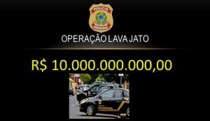 PF Operação Lava Jato 300x173 - Um clima de perplexidade tomou conta do mundo político em Brasília - Por Gerson Camarotti