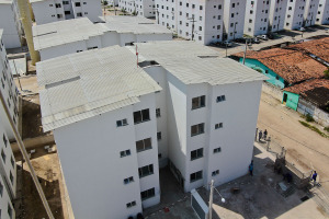 apartamentos 300x200 - PMJP programa entregar 1.500 moradias; outras 6 mil estão em execução