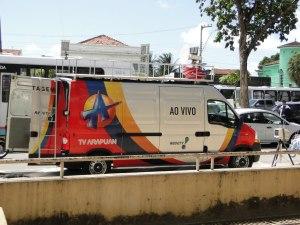 arapuan 300x225 - Assembleia de Deus oferece R$ 400 mil para arrendar TV Arapuan; emissora deve demitir funcionários e mudará programação