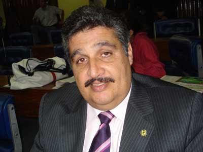 """arnaldo monteiro - """"Lista não ganha eleição"""", diz deputado sobre a declaração de apoios a Galdino"""