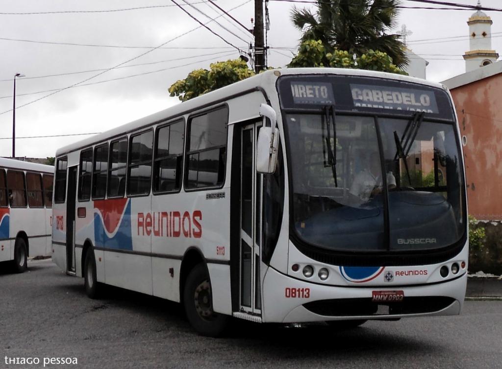 cabedelo 1024x753 - Passagens de ônibus intermunicipais têm reajuste e sobem 7%