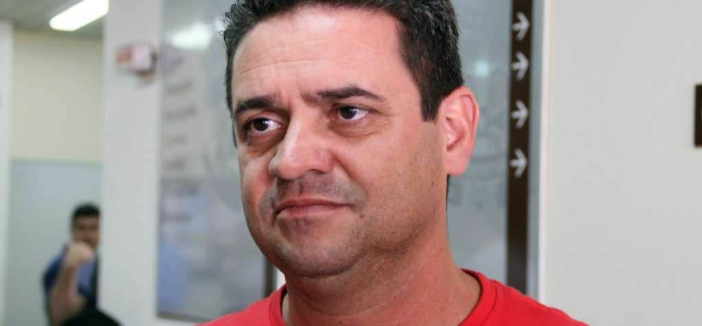 Charliton diz que PT convencerá Anastácio a votar em Adriano Galdino