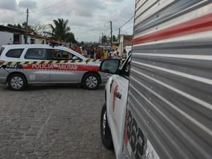 crimes PM - PM registra 21 assassinatos, 11 tentativas de homicídio e 28 assaltos no fim de semana na Paraíba