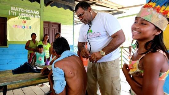 cubanos - MPF cobra que o governo pague diretamente aos cubanos do Mais Médicos