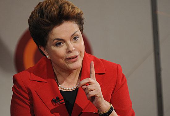 dilmarousseff.. - Blog diz que a tendência para o novo governo Dilma Rousseff é manter apenas dois ministros