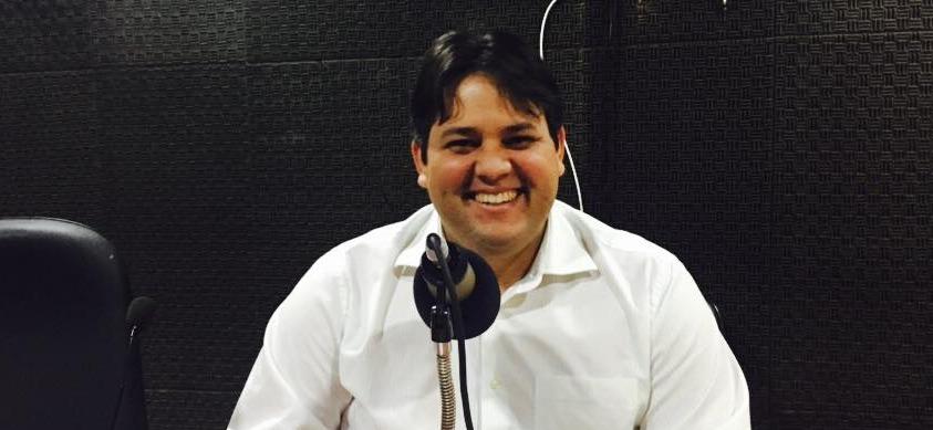 dinaldo wanderley filho e1415636999243 - Dinaldinho confirma oposição ao governo Ricardo Coutinho e dúvidas sobre aliança PMDB/PSB