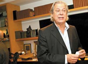 dirceu1 - Solto, José Dirceu entra em fase de 'transição'