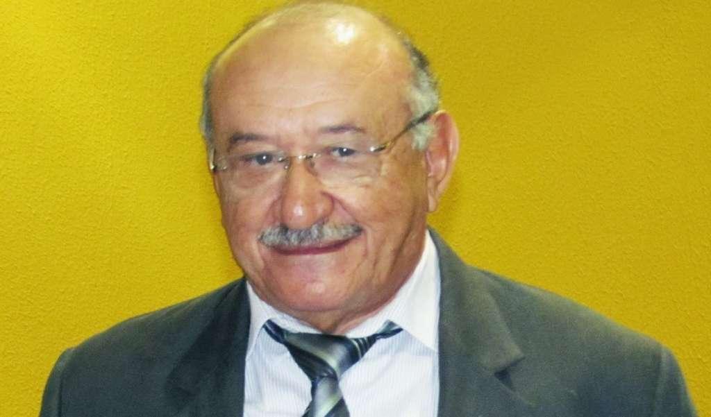"""""""ESTAMOS TRANQUILOS"""": Expedito Pereira afirma que vai reverter decisão do TCE que reprovou suas contas"""