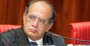 gilmar 300x153 - Justiça solicita informações sobre prestações de contas de campanha de Dilma e PT