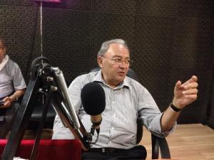 gilvanfreire1 1 300x225 - ELEIÇÃO DA FPF: Gilvan Freire denuncia a formação de esquema de favorecimento para desequilibrar a disputa pela FPF