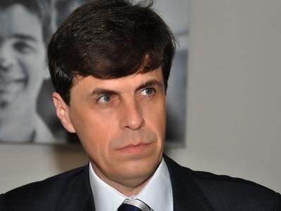 gustavo nogueira - Gustavo Nogueira vai assumir a Secretaria de Finanças da Prefeitura de Campina