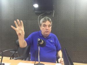 milanez 300x225 - Vereador garante manutenção da aliança entre PMDB, PT e PSB em torno da candidatura de Cartaxo