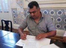 prata - SURPRESA: Prefeito de Prata demite todos os funcionários comissionados e contratados do município