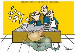 recontagem  300x212 - PSDB e a recontagem: ''Foi Burrada', dizem aliados