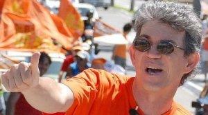 """ricardo 2010 300x167 - VIDENTE GILVAN: Ricardo Coutinho enterrou """"monstros"""" com sua vitória nas eleições de 2014"""