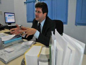 ricardotre 300x225 - Juiz do TRE afirma que denúncias de campanha serão apuradas com isenção