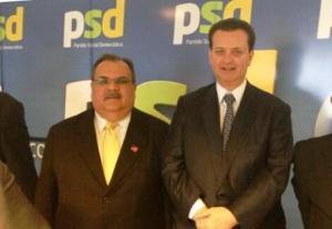 romulo 300x207 - Rômulo Gouveia revela pedidos da presidente Dilma após reunião em Brasília