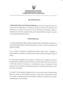 santarita 216x300 - MP recomenda exoneração de comissionados em Santa Rita
