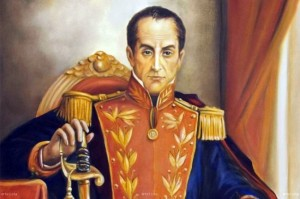 simon bolivar e1415709417689 300x199 - Bolivarianismo: mitos e verdades