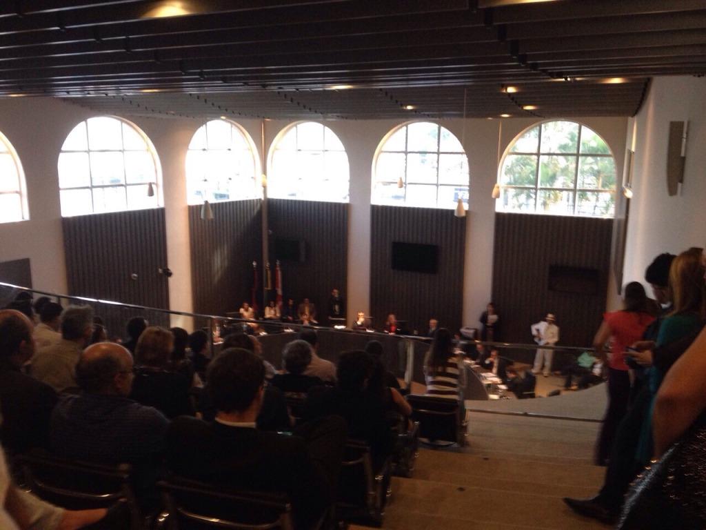 tjpb2 1024x768 - Após sustentação oral, desembargadores Marcos Cavalcanti e José Ricardo Porto são eleitos presidente e vice do TJPB