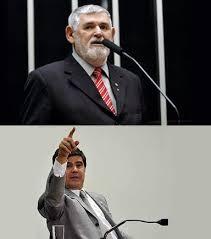 w e l - Funcionários de Couto e Wellington Roberto financiaram campanhas dos patrões