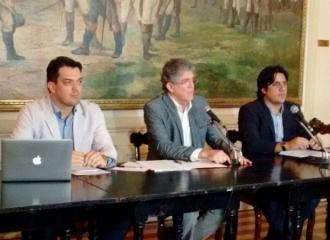 Ricardo anuncia extinção da FAC e junção da Seinfra com Ciência e Tecnologia
