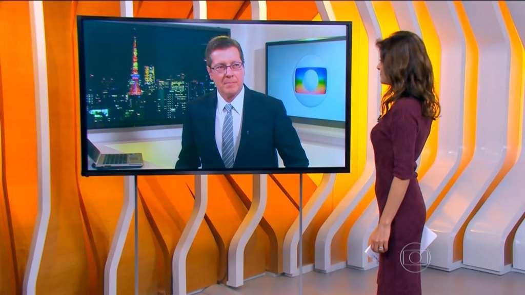 Globo cresce 23% de manhã com quatro horas de jornalismo ao vivo