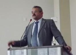 Procuradores e Promotores de Justiça elegem novos integrantes para o Conselho Superior do MPPB, Valberto Lira o mais votado