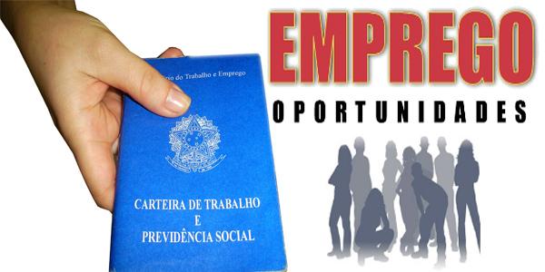 EMPREGO À VISTA: Sine oferta 500 vagas de emprego esta semana em João Pessoa