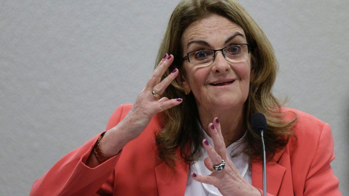 Diretoria da Petrobras pode ter que renunciar para não atrasar mais balanço, diz Graça