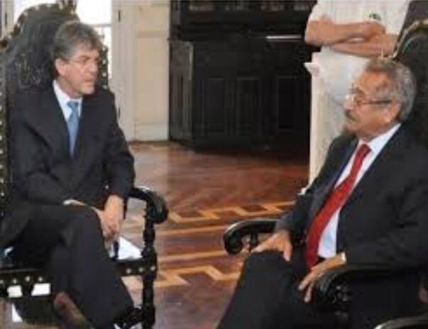 Reforma Administrativa: Ruy Bezerra será nomeado para direção do Detran nesta segunda-feira