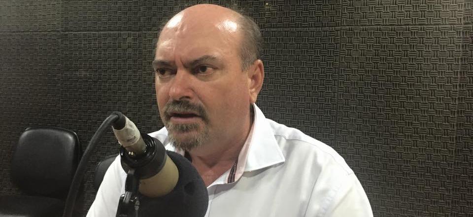 Deputado eleito diz que governador precisa manter representação do sertão no governo com nome de Carlos Antônio