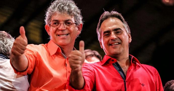 Visando 2016: Governador vai nomear Lucélio Cartaxo para presidir Companhia Docas