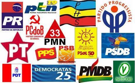 GILVAN VIDENTE: Vereadores da capital trocam de partidos como quem troca de cueca