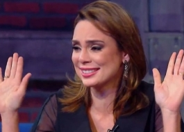 SBT cancela novo programa de Rachel Sheherazade