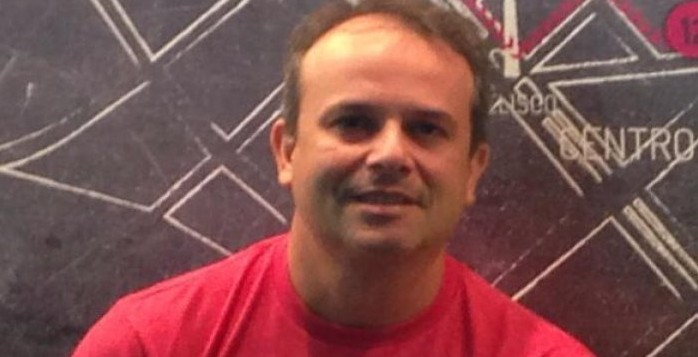 CARTAXO ANUNCIA 5 NOVOS SEC. ADJUNTOS: Anderson Pires no lugar de Veruschka Correia na Comunicação