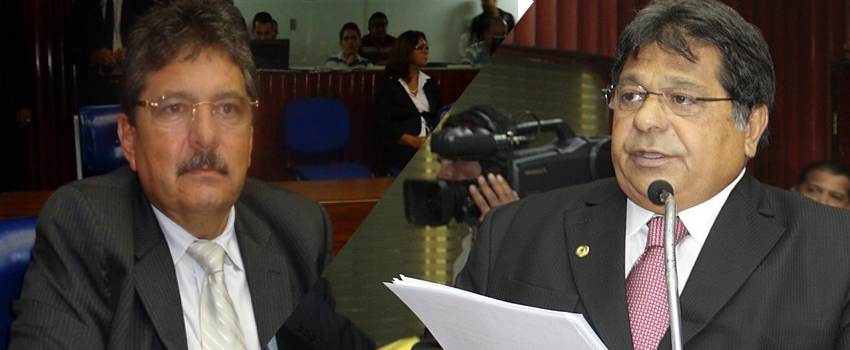 Galdino diz que aceita chapa de consenso, mas exige candidatura à presidência