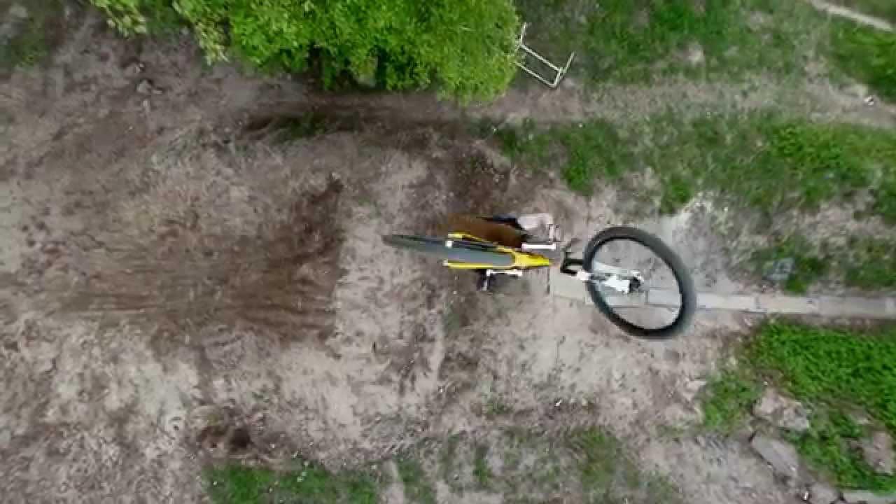 'Dronie', o drone que faz selfies, causa sensação na CES 2015
